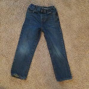 The children's place straight jeans